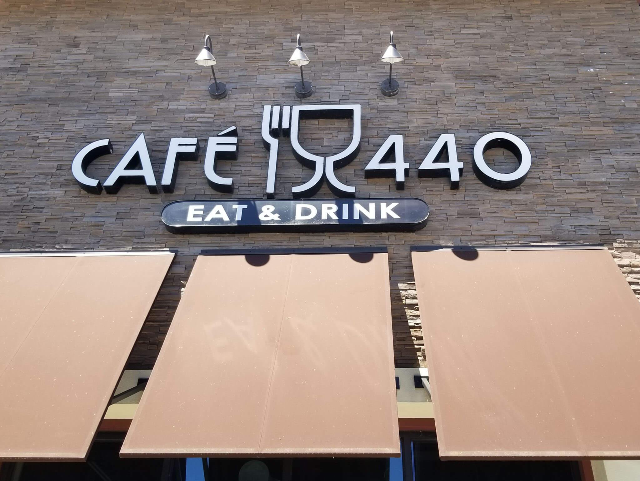 Café 440 - Oregon Resource Guide