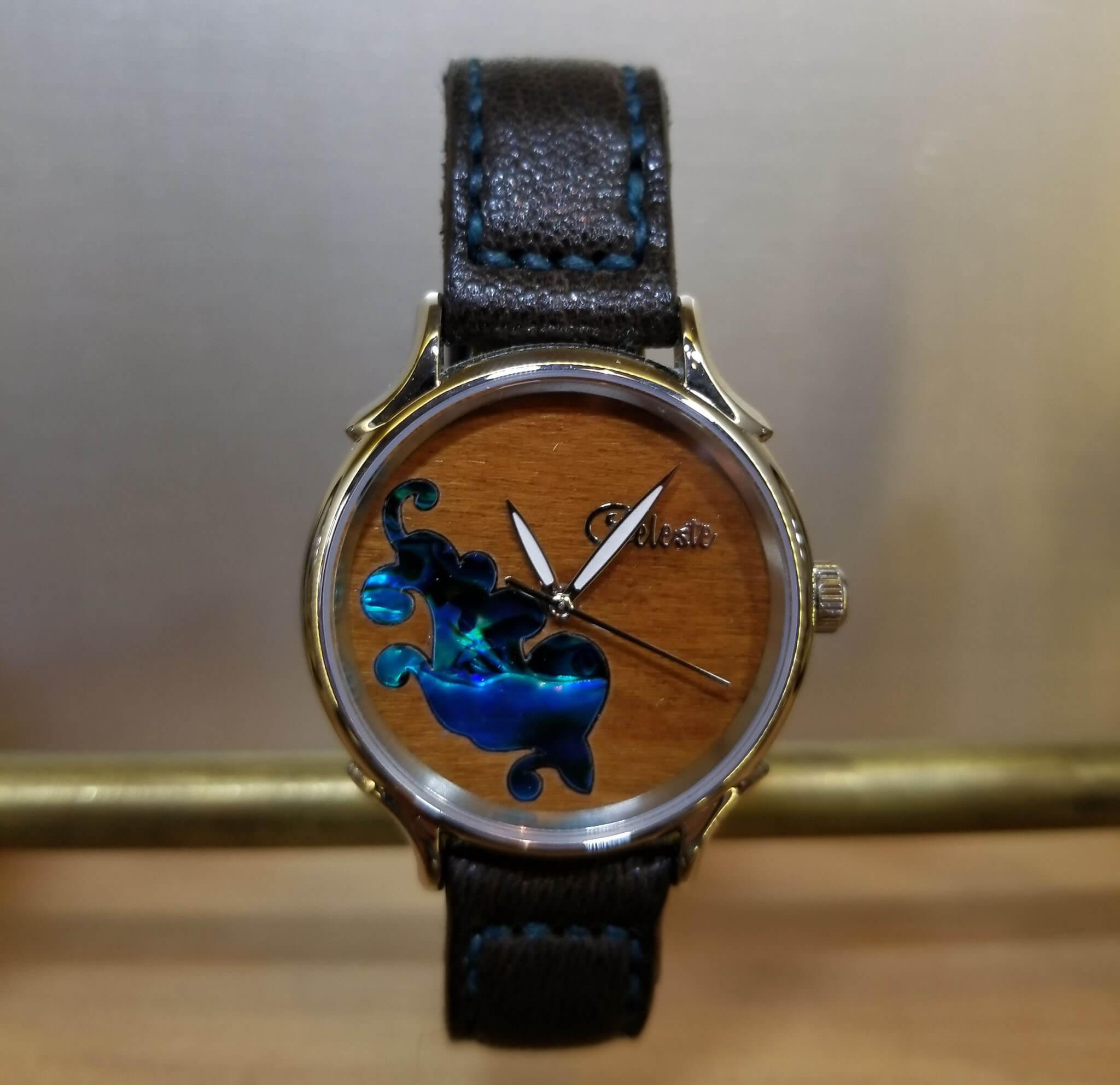Celeste Watch Company