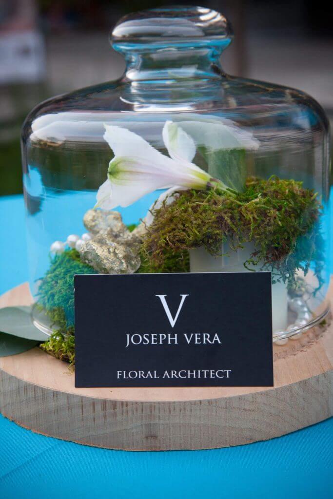 Joseph Vera Floral Architect