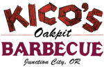 Kico's Barbecue – Paul Torres