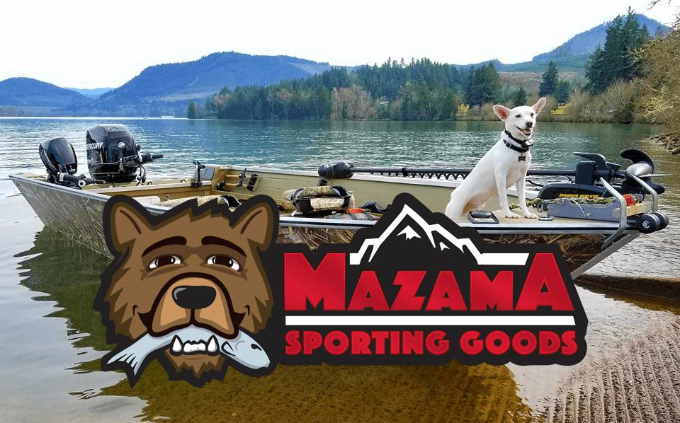 Mazama Sporting Goods